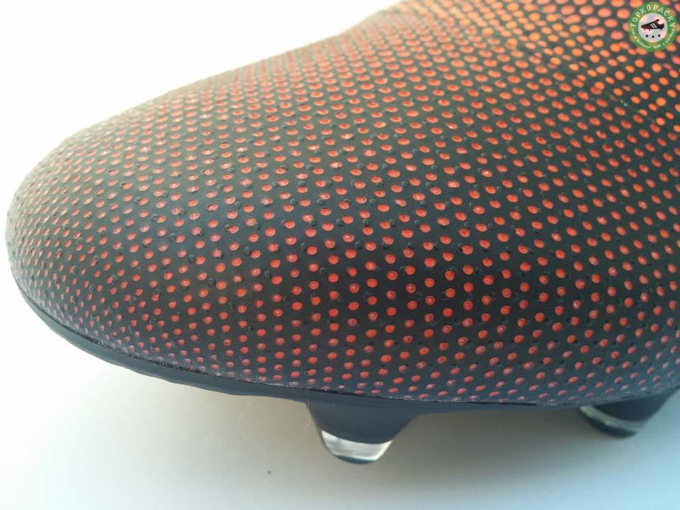 Kopačky Adidas X 17+ Purespeed nsg technologie