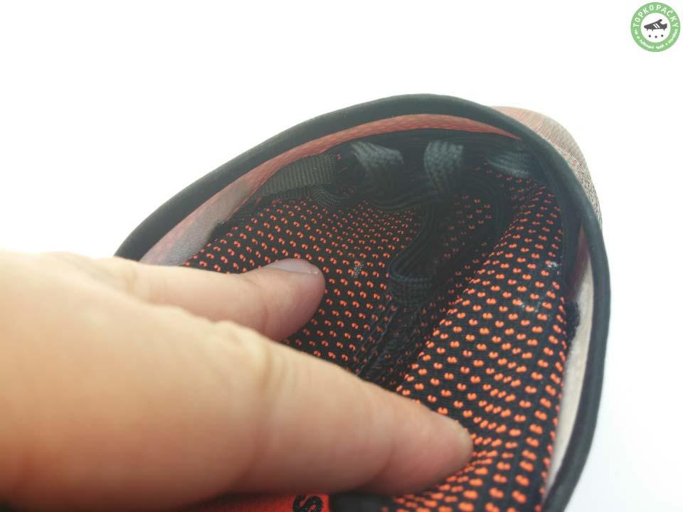 Kopačky Adidas X 17+ Purespeed tkaničky