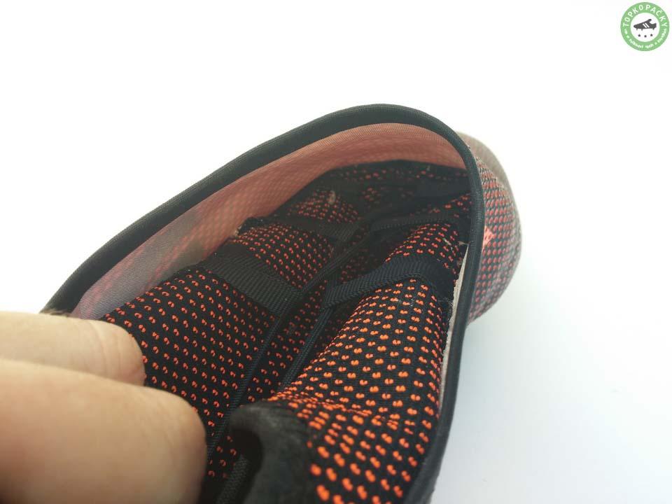 Kopačky Adidas X 17+ Purespeed zavazování