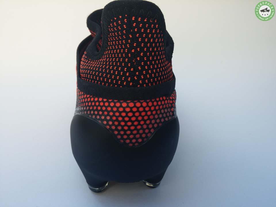 Kopačky Adidas X 17+ Purespeed sprintframe podrážka