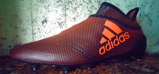 Kopačky Adidas X 17+ Purespeed