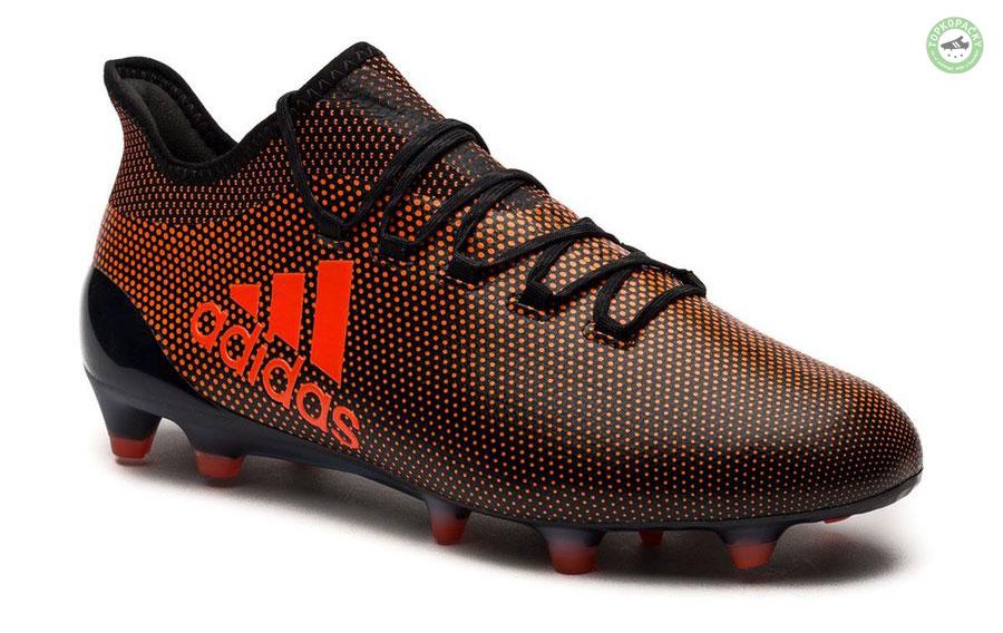 kopačky Adidas X 17.1