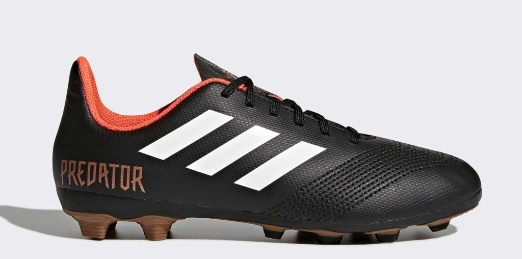Adidas Predator 18.4