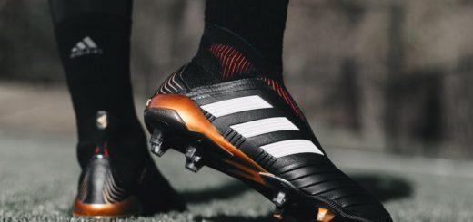 kopačky Adidas Predator 18