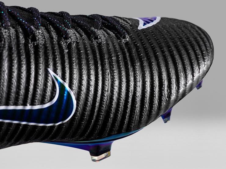 Nike speedribs