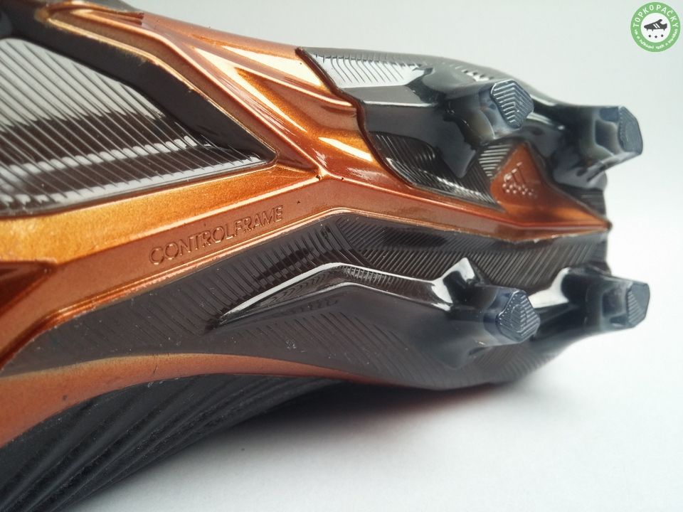 kopačky Adidas Predator 18+ podrážka