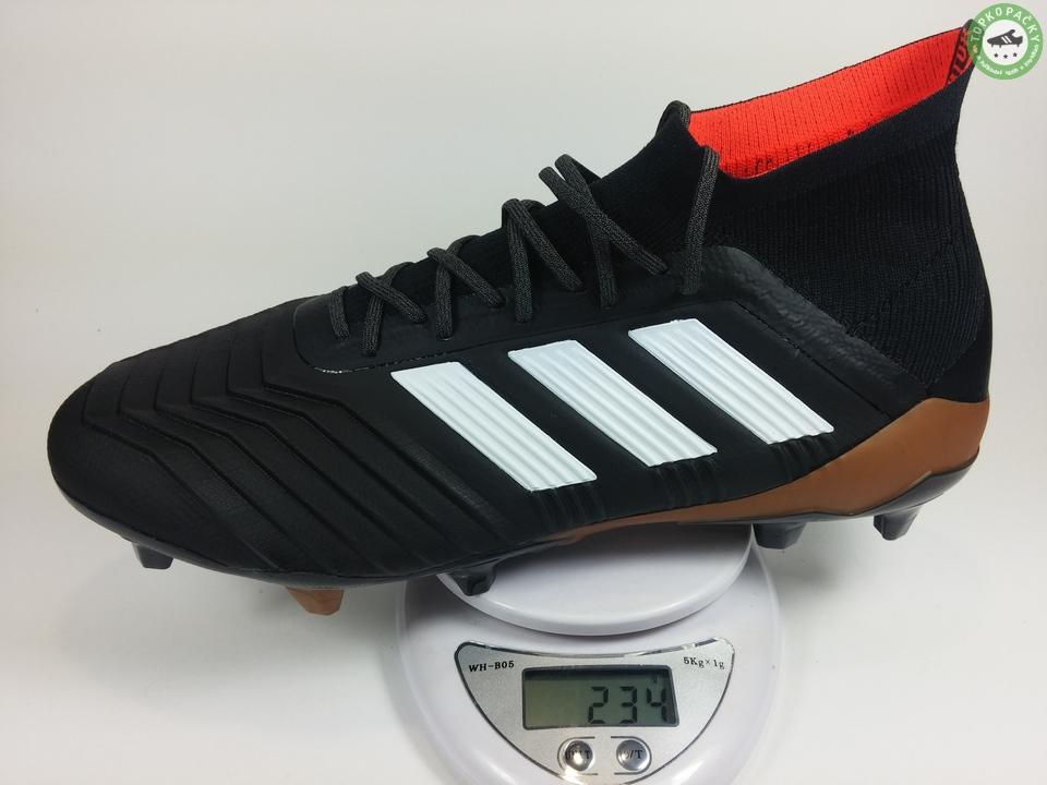 Adidas Predator 18.1 FG