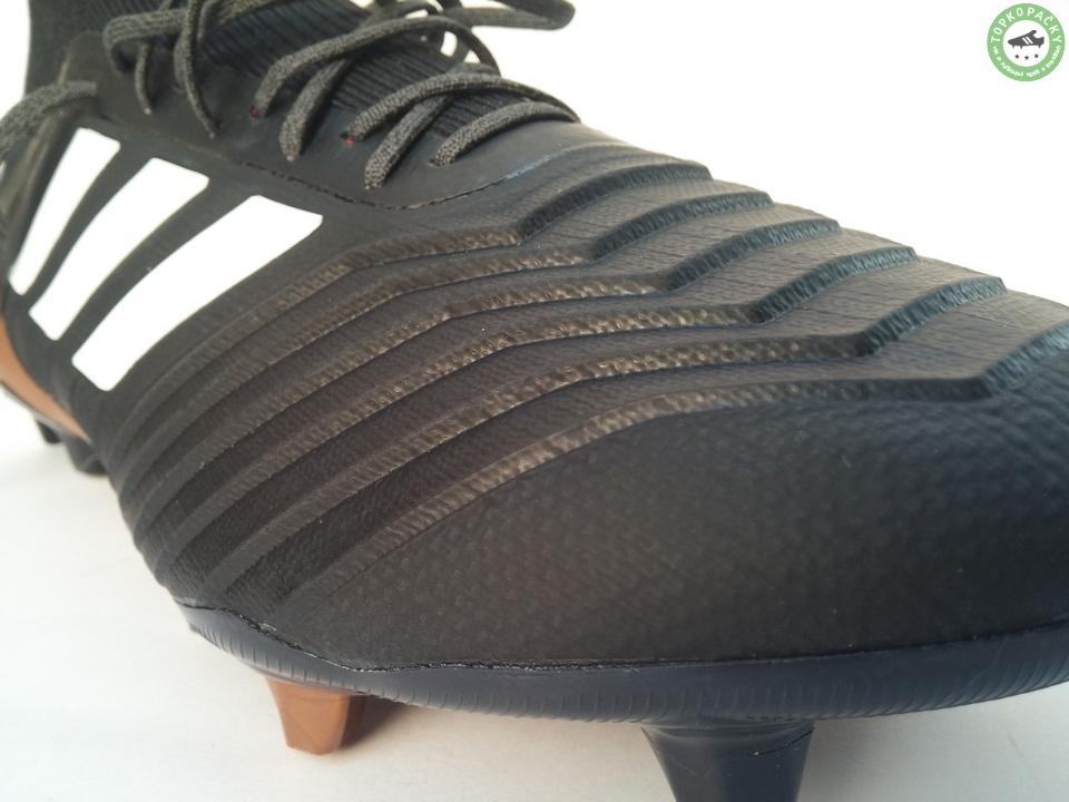 Adidas Predator 18.1 FG svršek