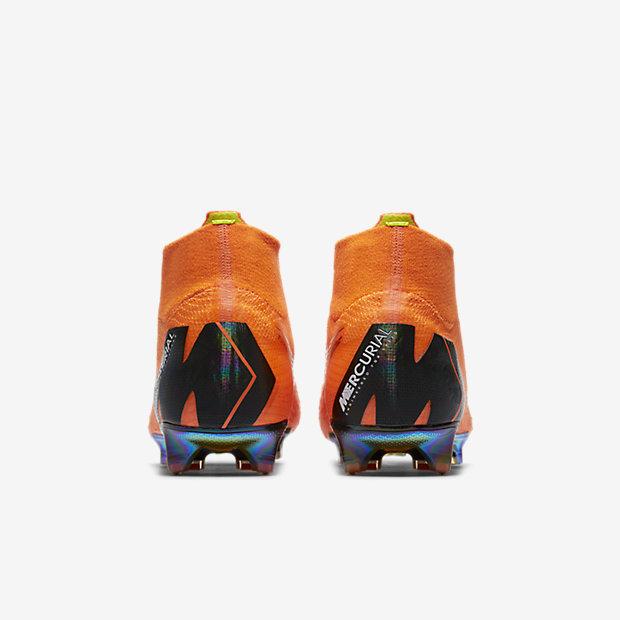 Nike Mercurial Superfly VI - nová generace kopaček Nike Mercurial