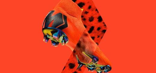 nová generace Nike Mercurial