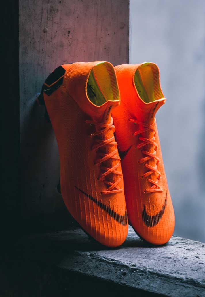 Nová generace kopaček Nike MErcurial