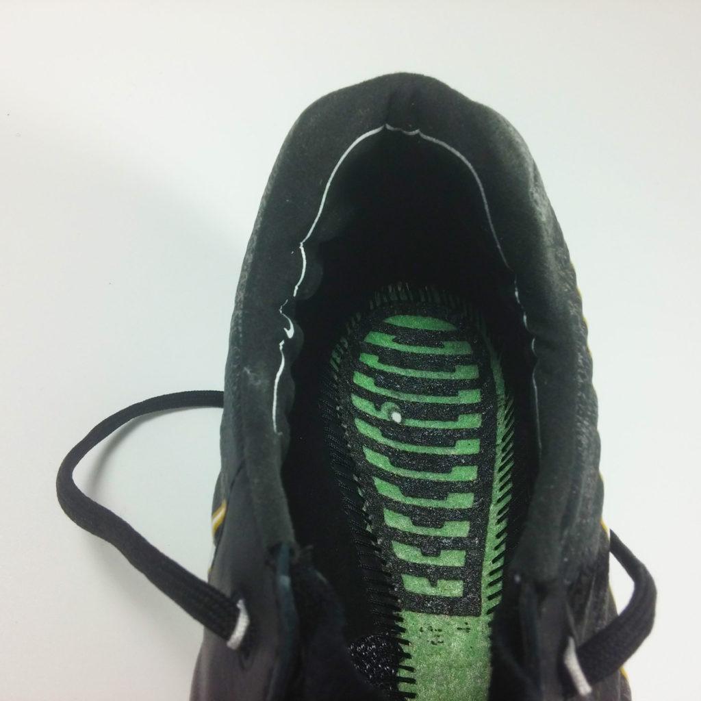 Kopačky Nike Tiempo Legend VII vnitřek