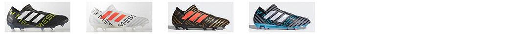 kopačky adidas messi barvy