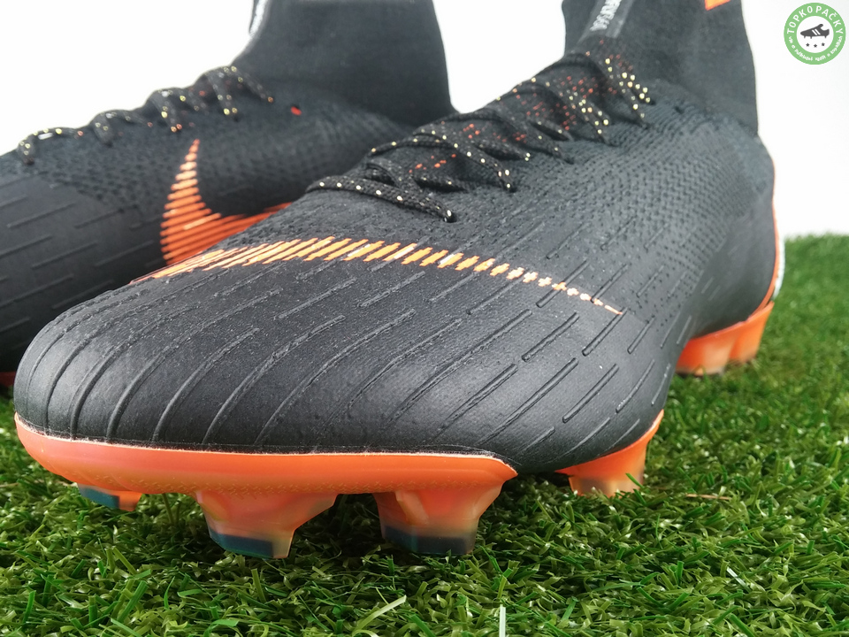 Nike Mercurial Superfly 6 elite