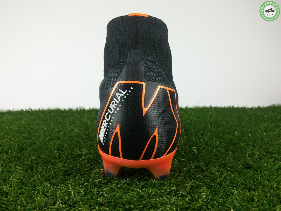 Superfly 6 Elite pata