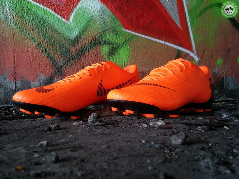 kopačky Nike Mercurial Vapor 12 Pro