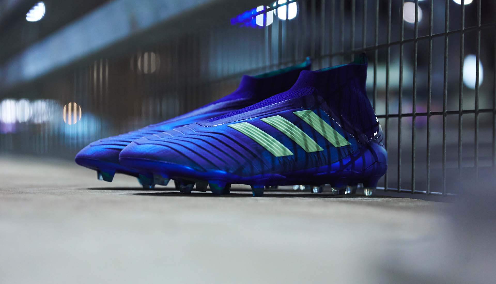 Adidas deadly strike pack predator 18+