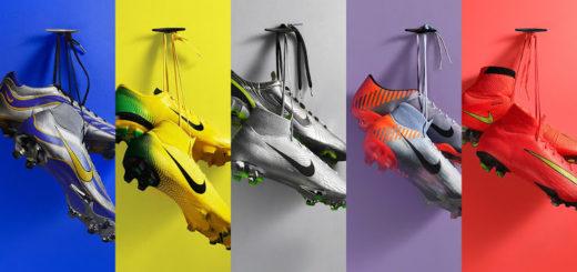 Nike Mercurial Heritage