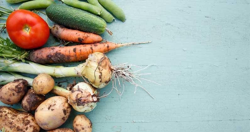 Gezonder gaan eten: natuurlijke voeding