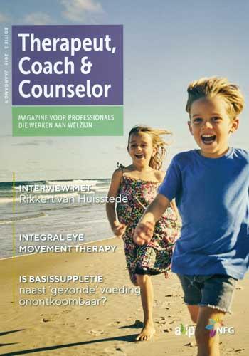 TCC-magazine editie 3 - PDF artikel Transpersoonlijke therapie