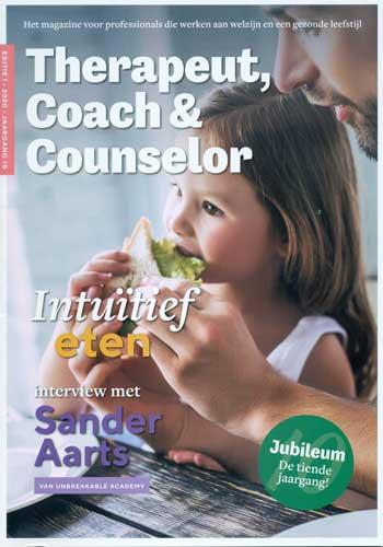 TCC magazine 2020 uitgave 1