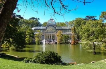Pałac Kryształowy