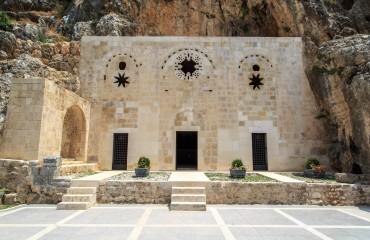 kościół św. Piotra w Antiochii