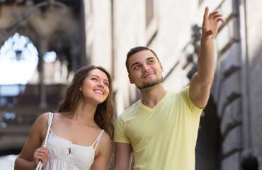 Couchsurfing pozwala poznać nowych ludzi