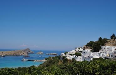 plaże Kos w Grecji