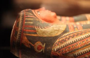 Muzeum Egipskie Turyn