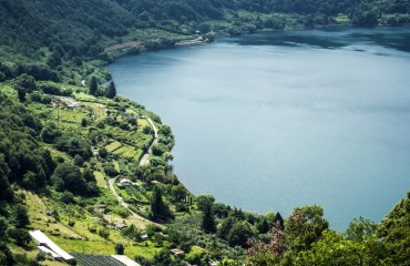 Jezioro Nemi