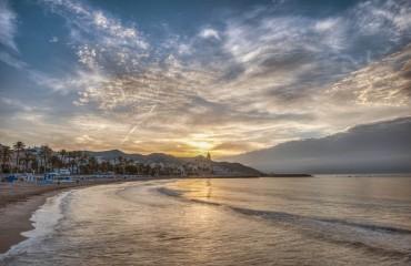 Plaża Sitges