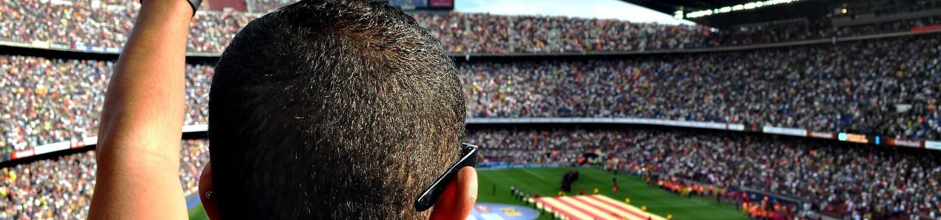 Fan FC Barcelony