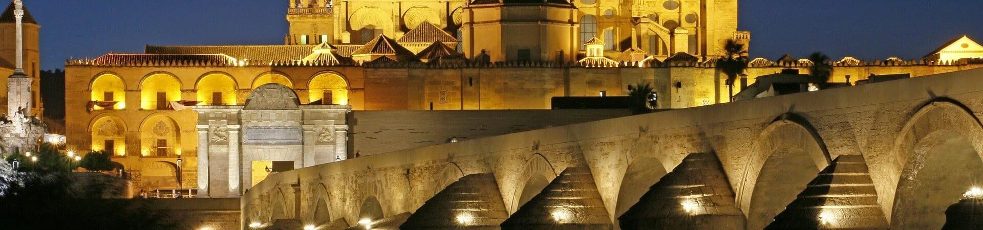 Meczet w Hiszpanii