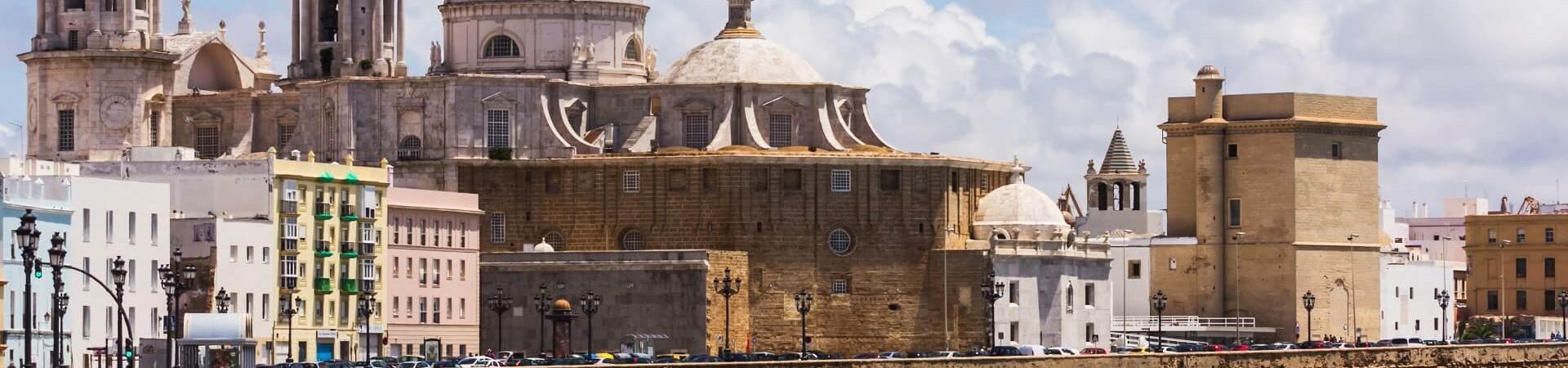 Katedra w Kadyksie