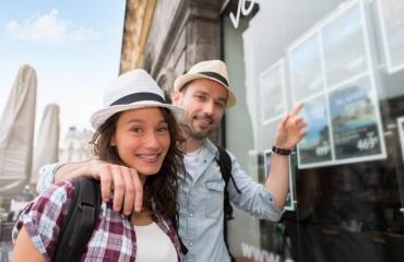 Polscy turyści
