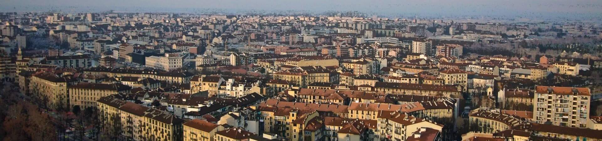 Turyn we Włoszech