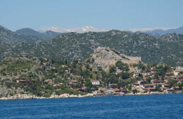 Panorama Canakkale