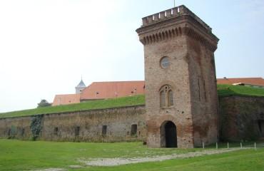 Osijek w Chorwacji