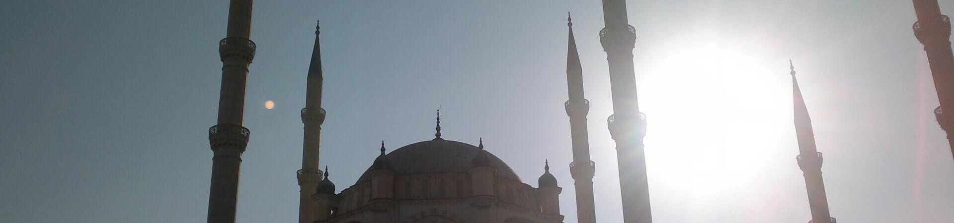 Meczet w Adanie