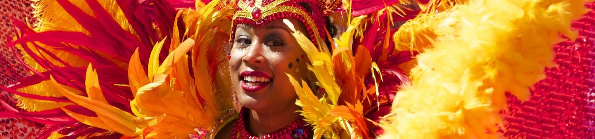 karnawał w Rio de Janeiro