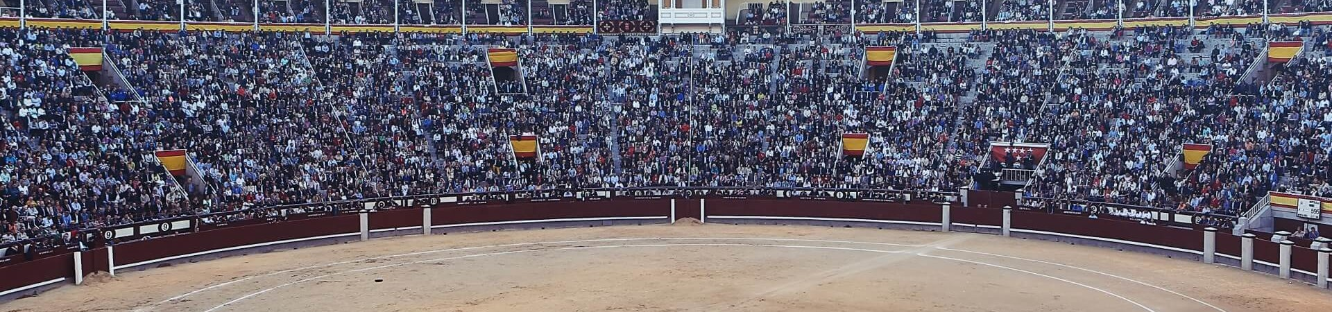 corrida w Hiszpanii (1)