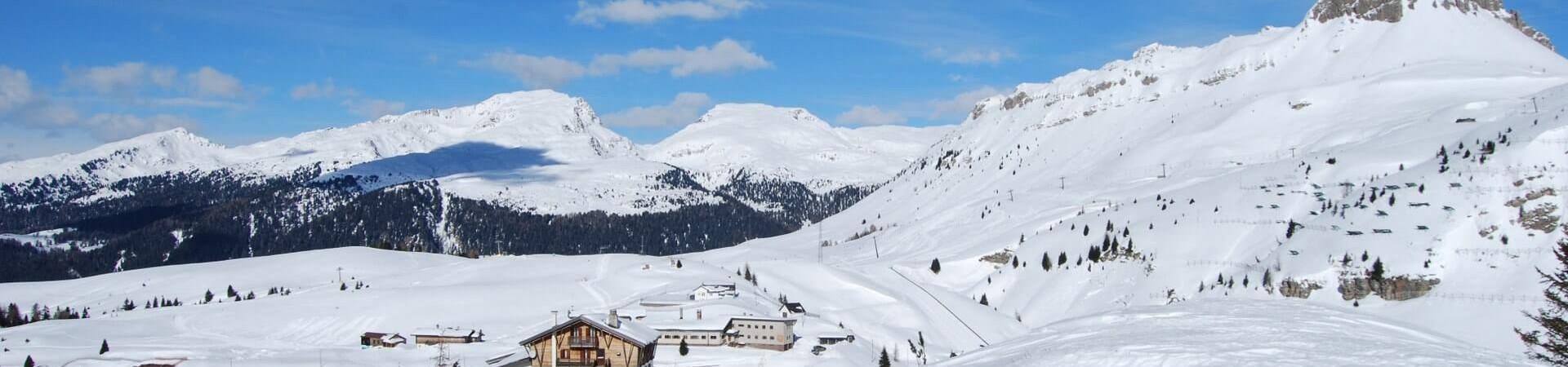 ośrodek narciarski Kronplatz