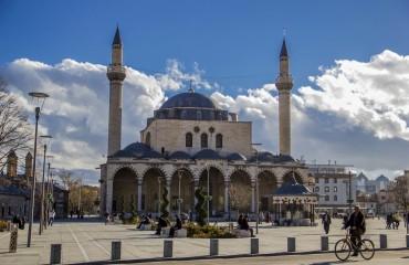 Meczet w Selimiye