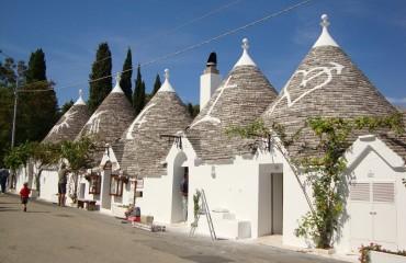 Domki krasnoludków