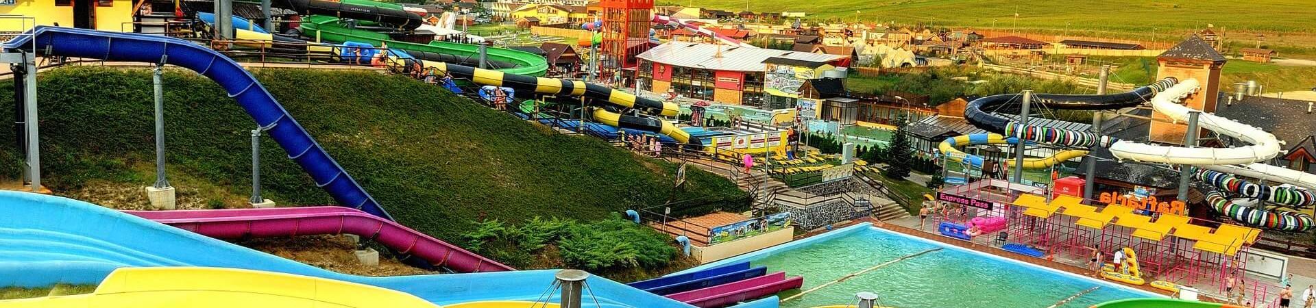 Tatralandia park rozrywki