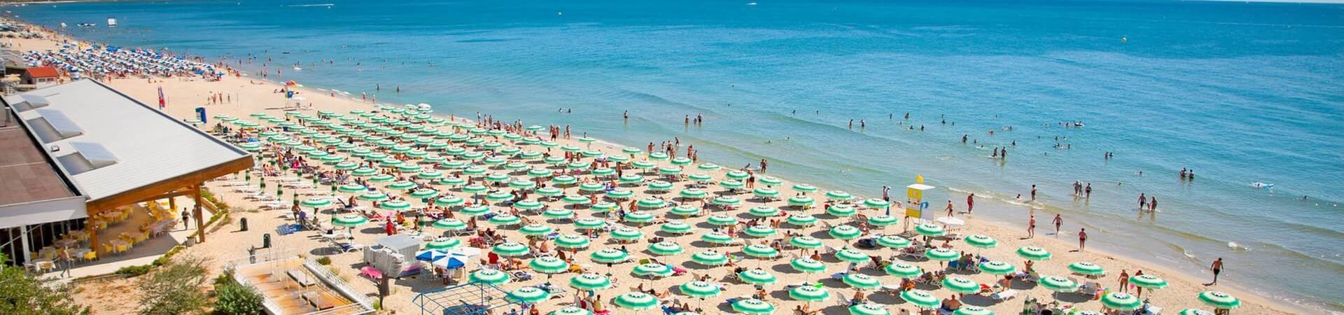 Bułgaria plaża