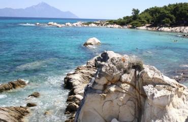 Grecka plaża