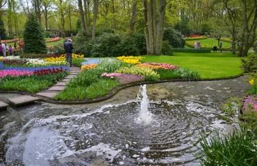 ogród Keukenhof (3)