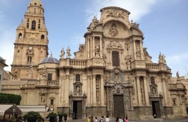 Murcja katedra
